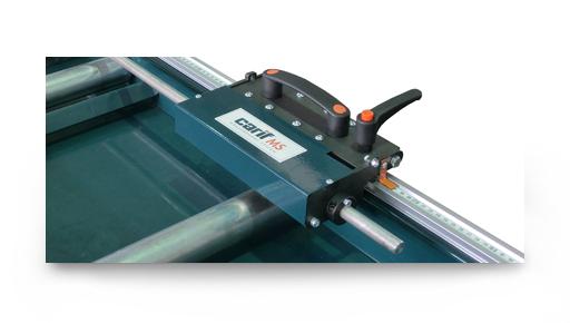 Nuovo MS Sistema di misura manuale