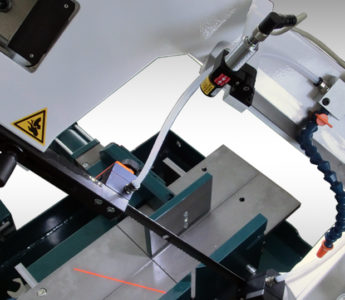 Optional laser 2