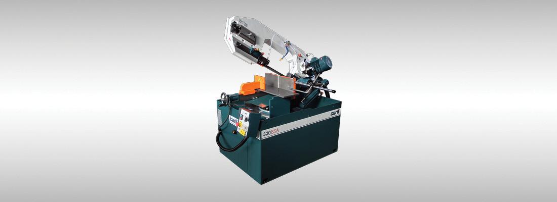 Carif Sawing Machines 320 BSA VAR-E